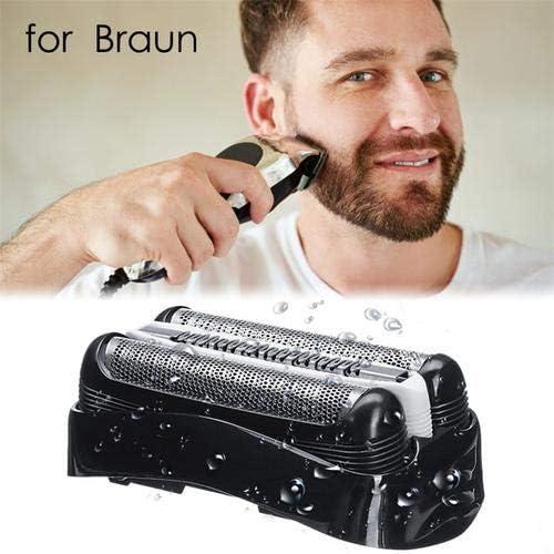 Repuesto de Cabezal de Repuesto para afeitadora Braun Compatible ...