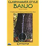 Clawhammer Style Banjo (2-DVD Set): A Complete Guide for Beginning and Advanced Banjo Players