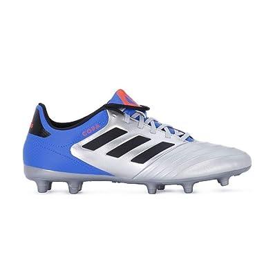 new style db1b9 2d4c6 adidas Herren Copa 18.3 FG Fußballschuhe Mehrfarbig (Plamet Negbás Fooblu  001) 39