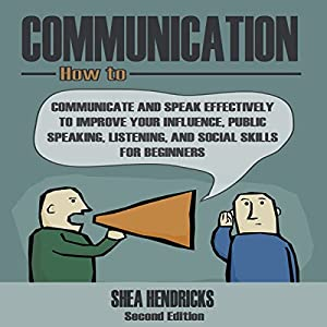 Communication Audiobook