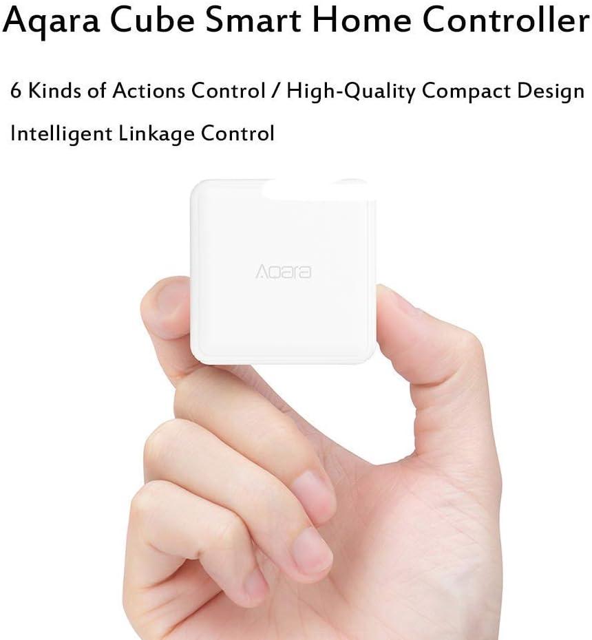 Bainuojia Für Aqara Magic Cube Controller Zigbee Elektronik
