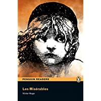Level 6: Les Miserables Book and MP3 Pack (Pearson English Graded Readers)