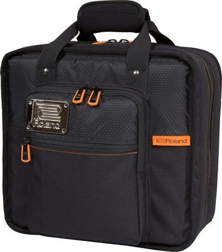Roland CBBRB3 CB-BRB3 Black Series Carry Bag for 3 Boutique Module by Roland