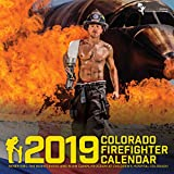 2019 Colorado Firefighter Calendar