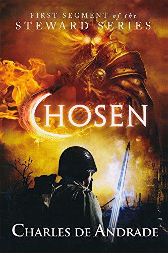 Chosen (The Stewardship Series Book 1) (English Edition)