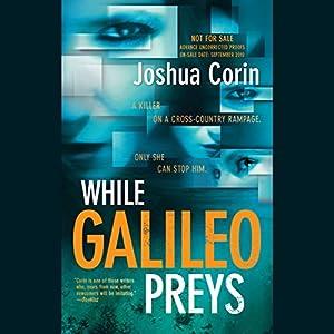 While Galileo Preys Audiobook