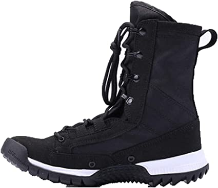 DESNBOOTS Outdoor Climbing Hiking Boots