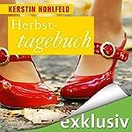 Herbsttagebuch (Rosa Redlich 2)   Kerstin Hohlfeld