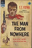 The man from nowhere ([Dell first editions)