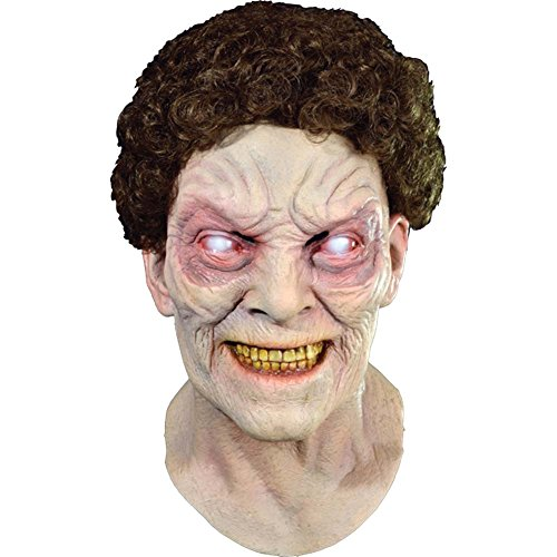 Ash Vs. Evil Dead Men's Vivian Deadite Mask (Ash Evil Dead Halloween Costume)