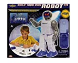 : Build Your Own Robot