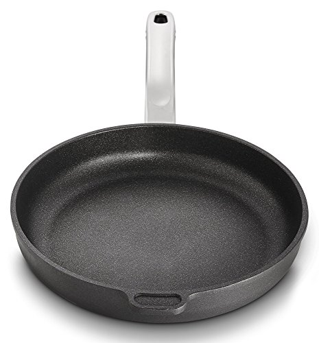"""Ozeri Professional Series 10"""" Ceramic Earth Fry Pan, Hand Cast and Made in Germany by Ozeri (Image #1)"""