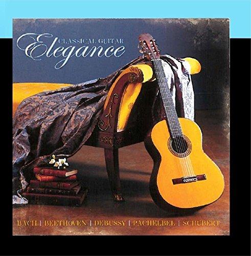 Classical Guitar Shop - Elegance: Classical Guitar