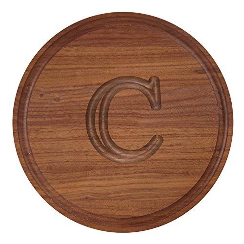 round cheese cutting board - 4