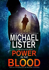 Power In The Blood by Michael Lister ebook deal