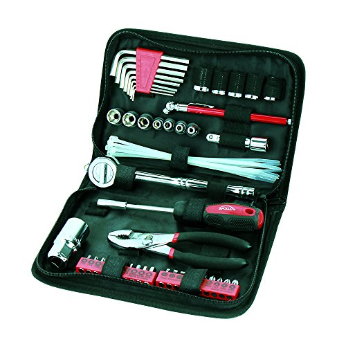 Metric Motorcycle Tool Kit - 2