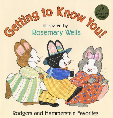 Download Getting to Know You!: Rodgers and Hammerstein Favorites ebook