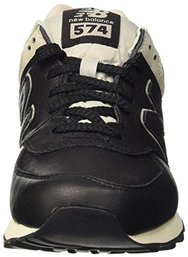 Running Homme Noir Entrainement De New 574 Chaussures Balance black xFw6znfTa