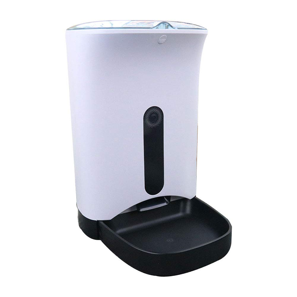 Automatic Pet Feeder Food Dispenser for Dogs, Cats & Small Animals