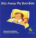 Kiss Away My Boo-Boo (Dual-Language)