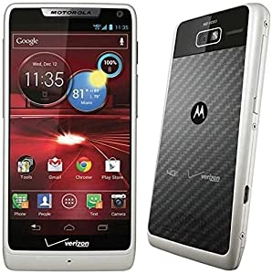 Motorola Droid RAZR M XT907 Verizon Wireless, 8GB