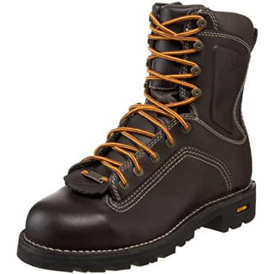 Amazon Com Danner Men S Quarry Gtx 8 Quot At Boot