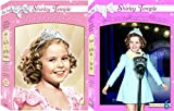 Little Girl Shirley Temple Collection Volumes 1 & 6 - Six-DVD Bundle (Little Miss Broadway, Curly Top, Heidi, Young People, Wee Willi Winki, Stowaway)
