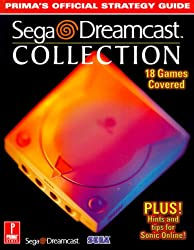 Sega Dreamcast Collection: Prima's Official Strategy Guide