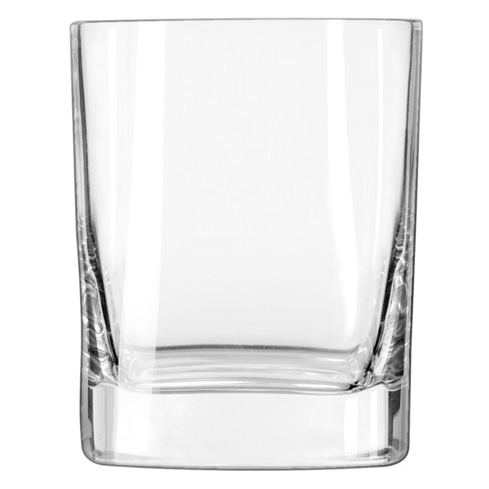 Luigi Bormioli 09833/06 Strauss 11.75 Oz. D.O.F. Glass - 24 / CS