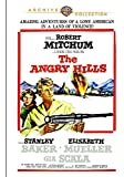 The Angry Hills [Region 1]