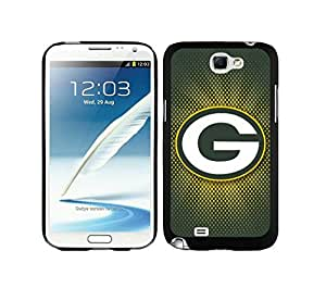 NFL&Green Bay Packers 06_Samsung Note 2 7100 Case Gift Holiday Christmas Gifts cell phone cases clear phone cases protectivefashion cell phone cases HLNA605585177