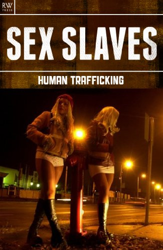 True stories of sex slave trade