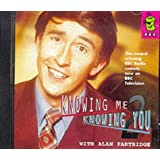 Knowing Me, Knowing You...: No.2: With Alan Partridge (Canned Laughter)