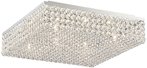 Vienna Full Spectrum Square Crystal (Velie 15 1/2
