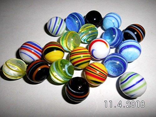 Dieters 17570017mm Ringel marmo (120-piece)