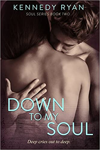 Book Down to My Soul: Volume 2 (Soul Series)