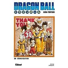 DRAGON BALL T.30 : SENS DE LECTURE JAPONAIS