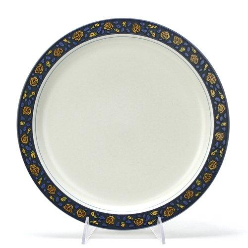 Julliard by Mikasa, Ironstone Dinner Plate