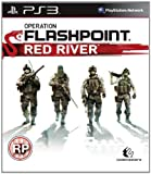 Codemasters Operation Flashpoint Red River Ps3 [playstation 3]