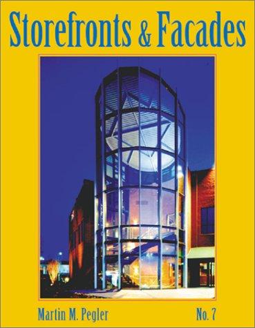 Store fronts & Facades 7 (No. 7) ebook
