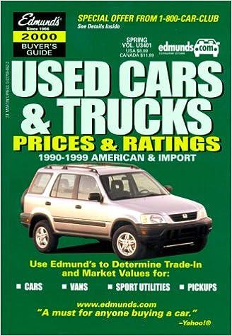 edmunds used cars