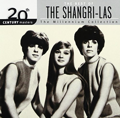 the-best-of-shangri-las-20th-century-masters-millennium-collection