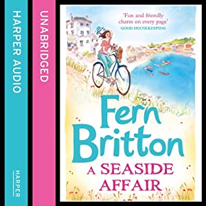 A Seaside Affair Audiobook
