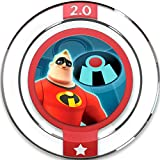 Disney Infinity 2.0 Disney Originals Power Disc - Mr Incredible The Glory Days