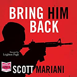 Bring Him Back