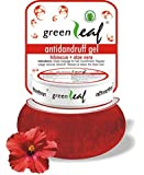 Green Leaf Anti Dandruff Gel 120gm