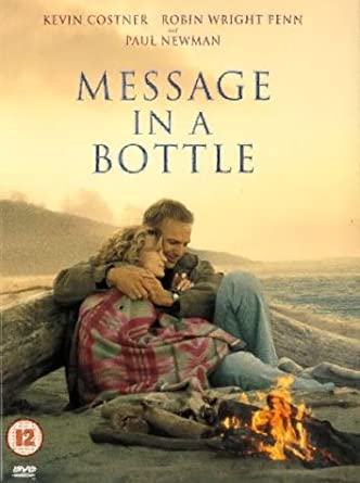 Message In A Bottle [UK Import]