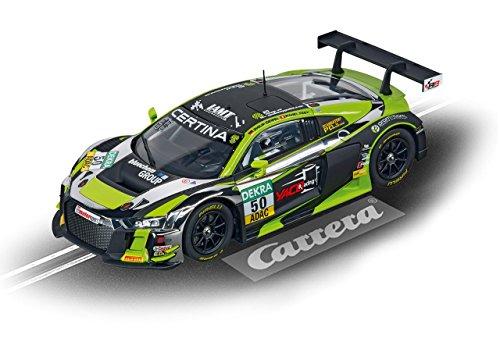 - Carrera 30784 Digital 132 Audi R8 LMS Yaco Racing, No.50