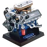 Revell Metal Body Ford 427 SOHC Engine