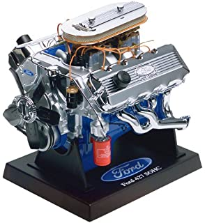Haynes Build Your Own Internal Combustion Engine Toys